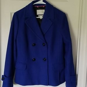 Banana Republic winter coat